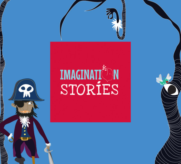 Imagination Stories logo