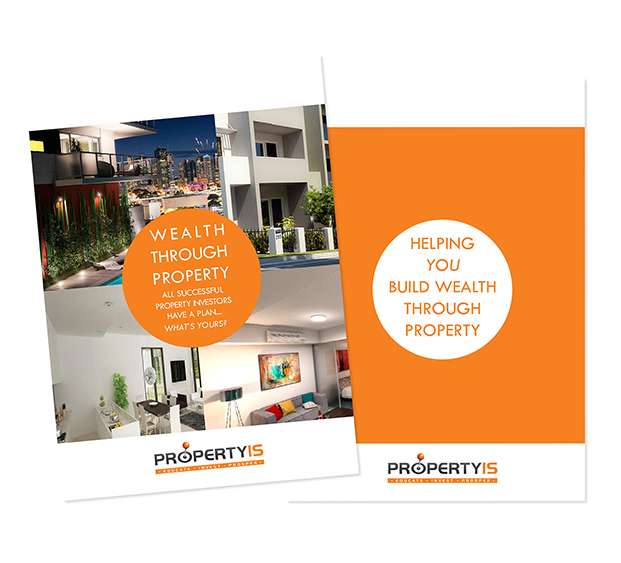 property investor solutions brochure