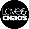 love and chaos Logo