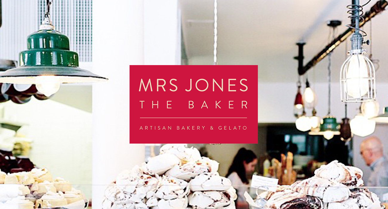 Mrs Jones The Baker slider image